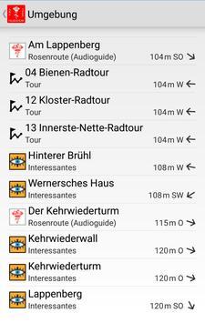 Hildesheimer Kultur & Freizeit App screenshot 7