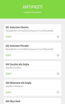 Pizzeria Festa Italiana (Hainburg) screenshot 1