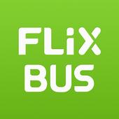 FlixBus Zeichen