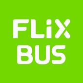 FlixBus आइकन