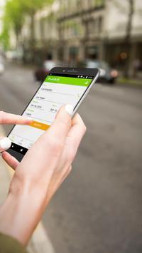 FlixBus screenshot 1