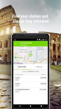 FlixBus screenshot 3