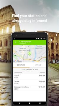 FlixBus screenshot 3