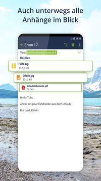 freenet Mail screenshot 2