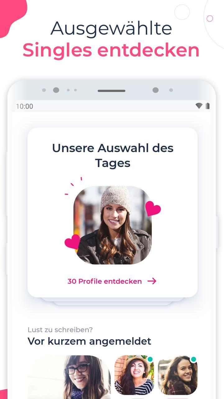Der dating-chat-link
