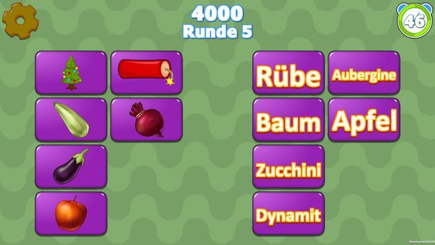 KidsQuiz screenshot 1