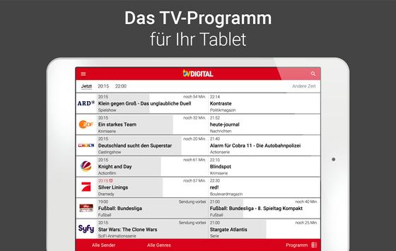 TV-Programm TV DIGITAL Screenshot 5
