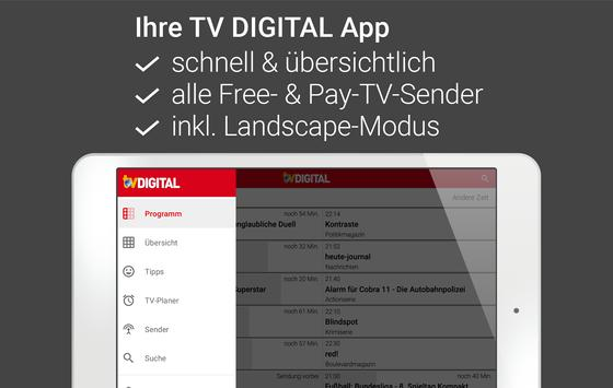TV-Programm TV DIGITAL Screenshot 9