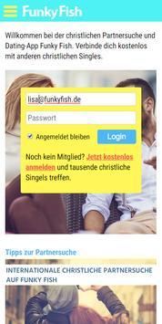 Christliche Dating-Apps kostenlos