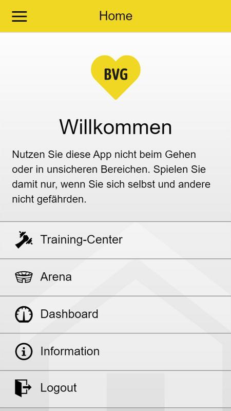 Bvg berlkönig: ridesharing powered by viavan app (apk) free.