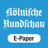 Kölnische Rundschau E-Paper icon
