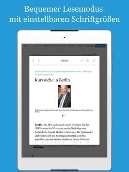 Kölnische Rundschau E-Paper screenshot 12