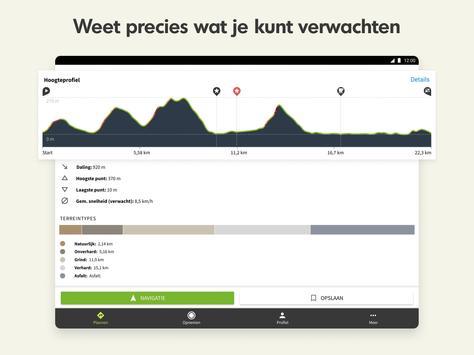 Komoot screenshot 9