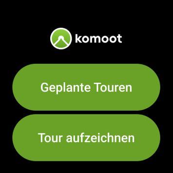 Komoot Screenshot 8
