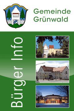 Grünwald poster