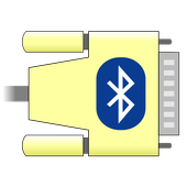 Serial Bluetooth Terminal icon