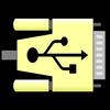 Serial USB Terminal icono