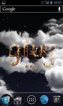 GTUG Steampunk Wallpaper screenshot 1