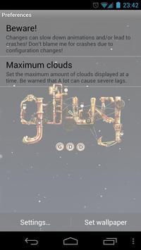GTUG Steampunk Wallpaper screenshot 2