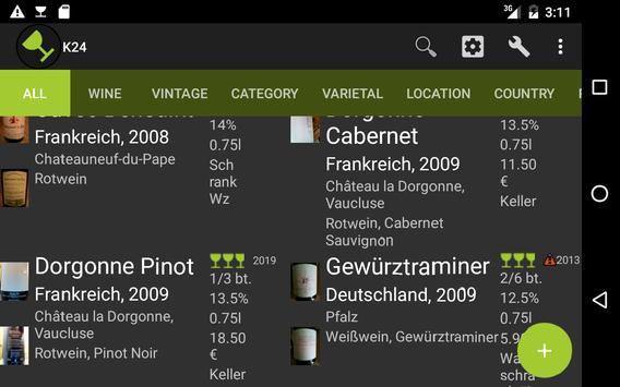 Kellermeister screenshot 7