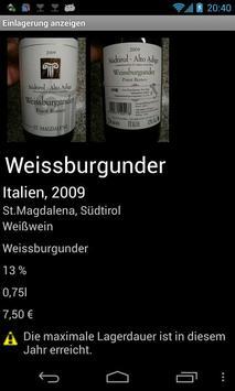 Kellermeister screenshot 3