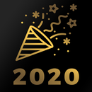 New Year's Countdown 2020 APK Android