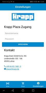 Krapp Procurement Plaza screenshot 1