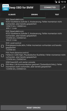 Deep OBD for BMW and VAG screenshot 3