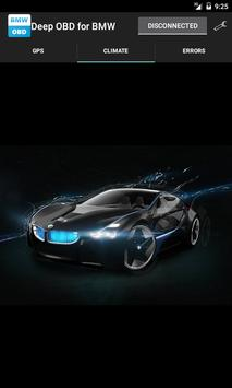 Deep OBD for BMW and VAG poster
