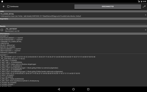 Deep OBD for BMW and VAG screenshot 13