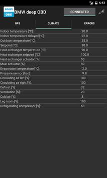 Deep OBD for BMW and VAG screenshot 1