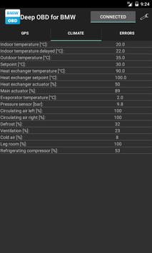 Deep OBD for BMW and VAG screenshot 2