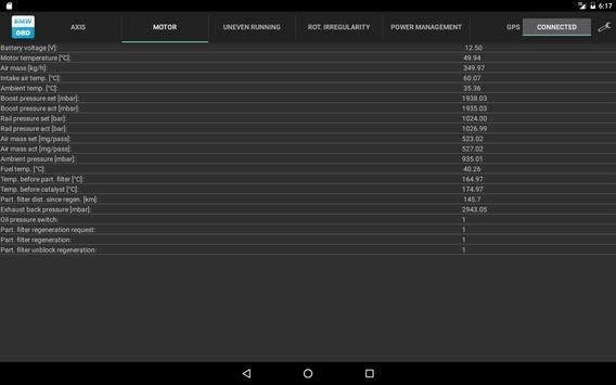 Deep OBD for BMW and VAG screenshot 8