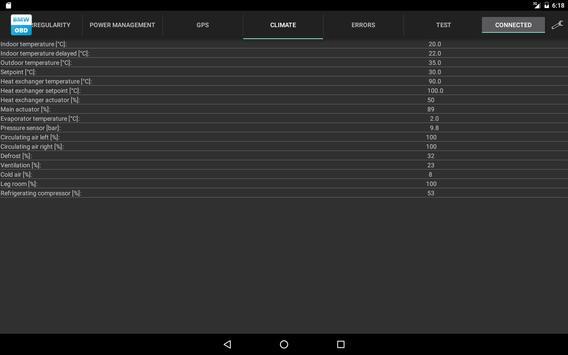 Deep OBD for BMW and VAG screenshot 9