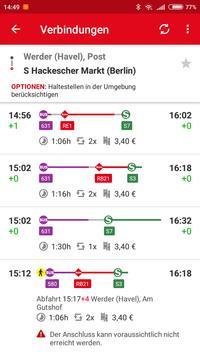 Bus & Bahn 海報