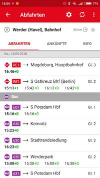 Bus & Bahn 截圖 1