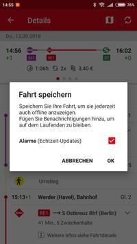 Bus & Bahn 截圖 3