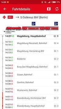 Bus & Bahn 截圖 4