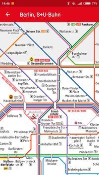 Bus & Bahn 截圖 7