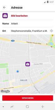 DB Streckenagent screenshot 6