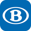 SNCB National: train timetable/tickets in Belgium アイコン
