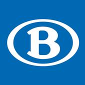 SNCB ícone
