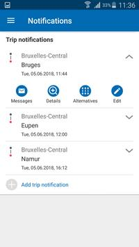 SNCB screenshot 2