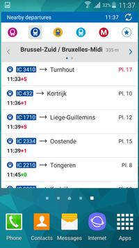 SNCB screenshot 5