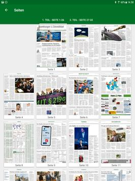 Hamburger Abendblatt – E-Paper screenshot 9