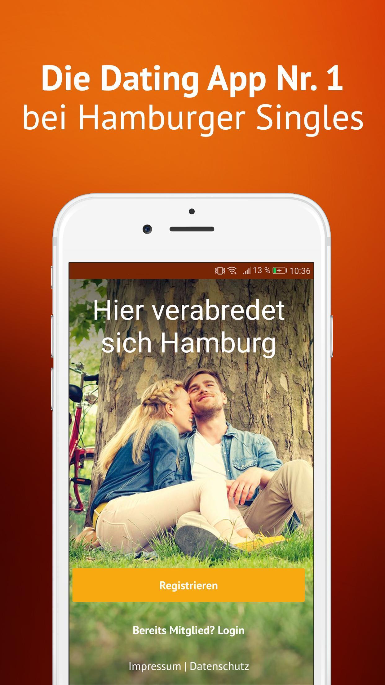Singles in hamburg kennenlernen kostenlos