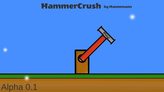 HammerCrush poster