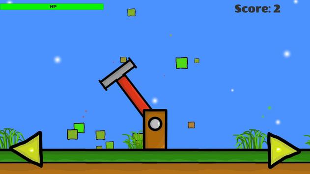HammerCrush screenshot 1