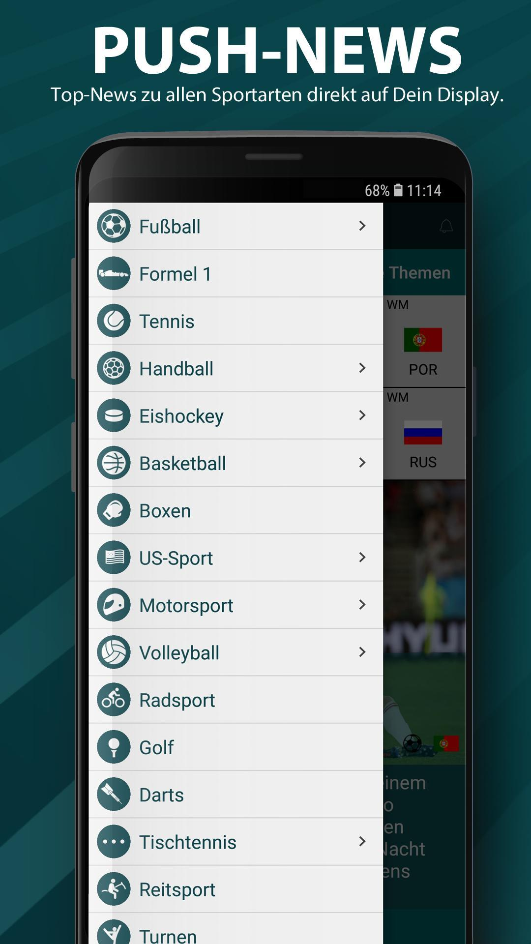 Sport De For Android Apk Download