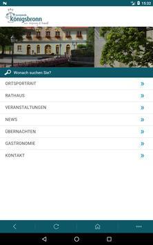 Königsbronn screenshot 6